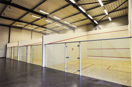 salles squash event 5 event five