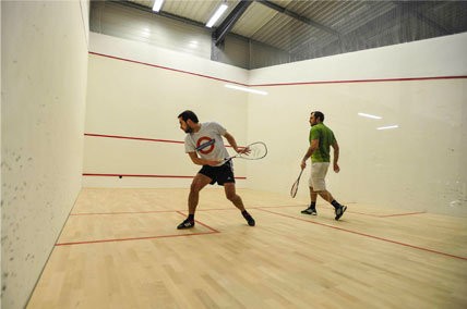 terrain squash event 5 event five